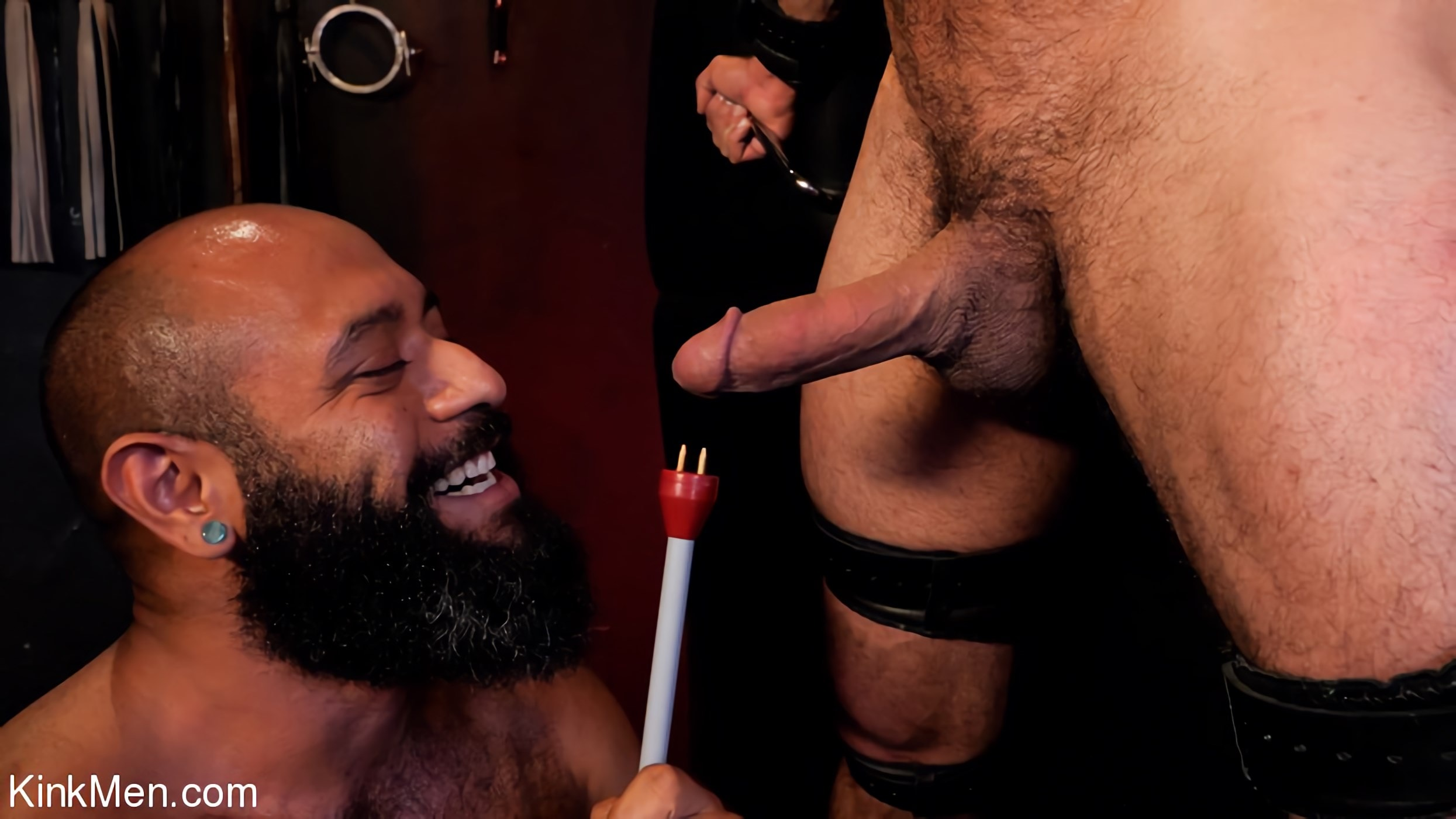 Leo Forte - Mind Fucker: Leo Forte, Ricky Larkin, and Brian Bonds | Picture (10)