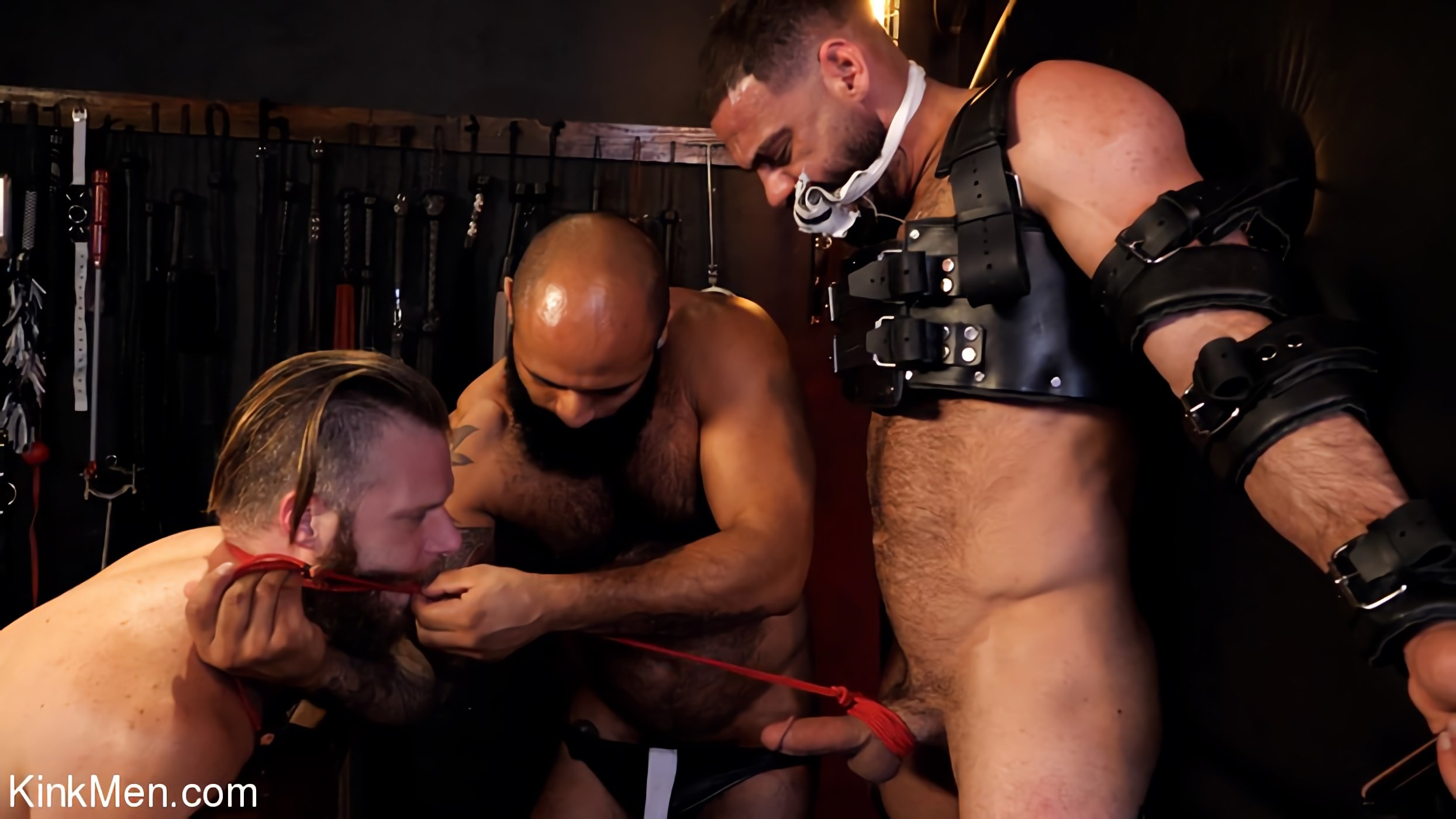 Leo Forte - Mind Fucker: Leo Forte, Ricky Larkin, and Brian Bonds | Picture (13)