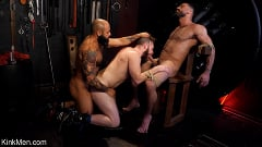 Leo Forte - Mind Fucker: Leo Forte, Ricky Larkin, and Brian Bonds | Picture (19)