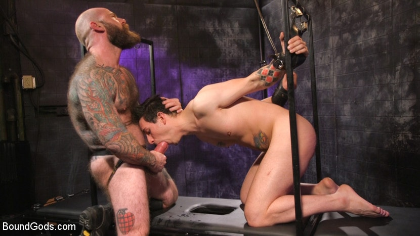 Luka Sage - Beast Feast | Picture (18)