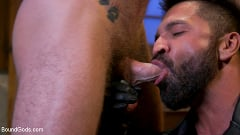 Mac Savage - Housebroken: Beefy Underwear Pervert Breaks Into The Wrong House | Picture (14)
