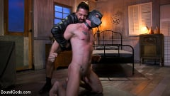 Mac Savage - Housebroken: Beefy Underwear Pervert Breaks Into The Wrong House | Picture (17)