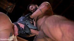 Mac Savage - Housebroken: Beefy Underwear Pervert Breaks Into The Wrong House | Picture (21)