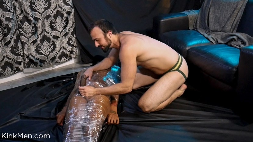 Mason Lear - Mason Lear and August Alexander: Thief Tormented and Fucked Raw | Picture (4)