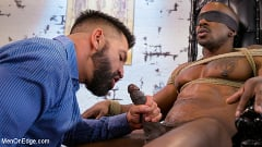 Max Konnor - Super Milker: Max Konnor Gets His Huge Hard Cock Milked Dry | Picture (6)