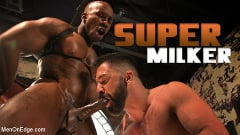 Max Konnor - Super Milker: Max Konnor Gets His Huge Hard Cock Milked Dry | Picture (22)