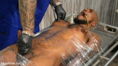 Micah Martinez - The UnorthoDoc: Jason Collins Hits Micah Martinez With BDSM Therapy | Picture (1)