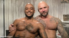 Micah Martinez - The UnorthoDoc: Jason Collins Hits Micah Martinez With BDSM Therapy | Picture (16)