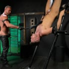 Michael Roman in 'I Dream of Leather: Damon Heart Submits to Leather God Michael Roman'