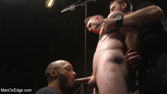 Nick Fitt - Inside, Sideways, Upside Down: Nick Fitt Gets Edged Every Which Way | Picture (3)