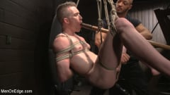 Nick Fitt - Inside, Sideways, Upside Down: Nick Fitt Gets Edged Every Which Way | Picture (11)