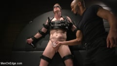 Nick Fitt - Inside, Sideways, Upside Down: Nick Fitt Gets Edged Every Which Way | Picture (16)