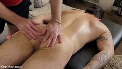 Nick Fitt - The Masseur: Clark Davis Fitt and Nick Fitt | Picture (2)