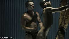 Odin Strokes - Hard and Raw: Brian Bonds and Odin Strokes | Picture (6)