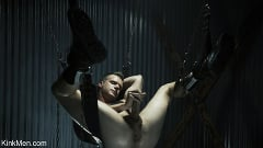 Odin Strokes - Hard and Raw: Brian Bonds and Odin Strokes | Picture (8)