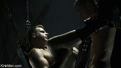 Odin Strokes - Hard and Raw: Brian Bonds and Odin Strokes | Picture (10)