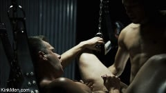 Odin Strokes - Hard and Raw: Brian Bonds and Odin Strokes | Picture (15)