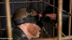 Pierce Paris - Agent 316: Pierce Paris Makes Sebastian Keys Submit to Him | Picture (33)
