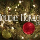 Pierce Paris in 'Straight Stud Bound and Terrorized to Relive HOLIDAY HORROR Abduction'