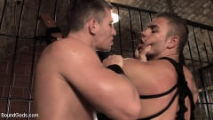 Rick Bauer - Budapest Bound 2: Never-Before-Seen Fuckfest in Budapest Dungeon | Picture (8)
