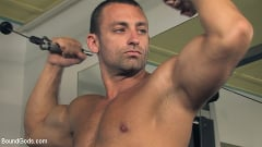 Rick Randy - Budapest Bound: Never-Before-Seen Bound Gods with Van Darkholme | Picture (2)