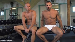 Rick Randy - Budapest Bound: Never-Before-Seen Bound Gods with Van Darkholme | Picture (30)