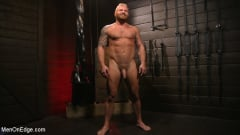 Riley Mitchell - Roped In: Muscle Dom Riley Mitchell Bound and Edged | Picture (26)