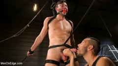 Scott DeMarco - Tongued and Tickled: Scott DeMarco kept on edge | Picture (7)