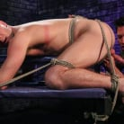 Sean Holmes in 'Newcomer Straight Stud Sean Holmes Submits to Dominic Pacifico'