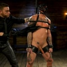 Sebastian Keys in 'Embrace The Pain: Straight Stud Slave Training'