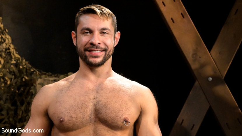Sebastian Keys - Stocked and Cocked: Seth Santoro Beaten and Fucked in a Stockade | Picture (14)
