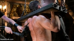 Sebastian Keys - Stocked and Cocked: Seth Santoro Beaten and Fucked in a Stockade | Picture (5)