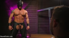 Sebastian Keys - The Slave, His Master, and Their Gimp | Picture (15)