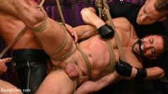 Sebastian Keys - The Slave, His Master, and Their Gimp | Picture (16)