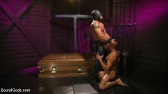 Sebastian Keys - The Slave, His Master, and Their Gimp | Picture (19)