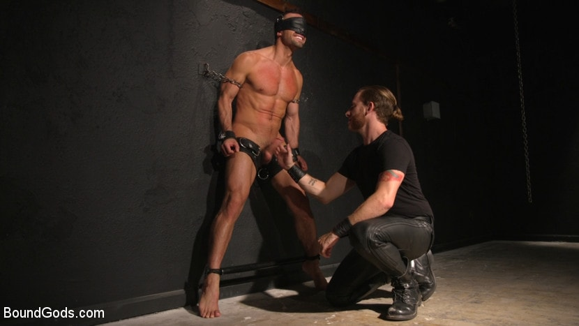 Sebastian Keys - Tucker Bound: Colby Tucker Used and Abused by Sebastian Keys | Picture (3)