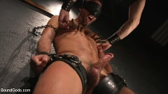 Sebastian Keys - Tucker Bound: Colby Tucker Used and Abused by Sebastian Keys | Picture (8)