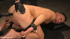 Sebastian Keys - Tucker Bound: Colby Tucker Used and Abused by Sebastian Keys | Picture (17)