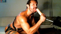Seth Santoro - Seth Santoro Is One Cock Hungry Whore | Picture (2)