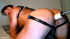 Seth Santoro - Seth Santoro Is One Cock Hungry Whore | Picture (7)