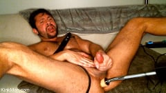 Seth Santoro - Seth Santoro Is One Cock Hungry Whore | Picture (11)
