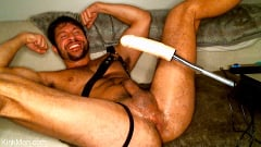 Seth Santoro - Seth Santoro Is One Cock Hungry Whore | Picture (13)