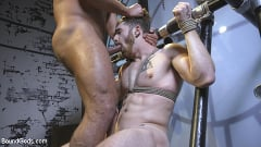 Sharok - Cheating Slut: Nick Milani Submits to Sharok and His Hard Cock | Picture (15)