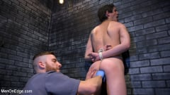 Tony Orlando - New Boy Tony Orlando Endurance Tickling and Teased to Ecstasy | Picture (2)