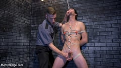 Tony Orlando - New Boy Tony Orlando Endurance Tickling and Teased to Ecstasy | Picture (11)