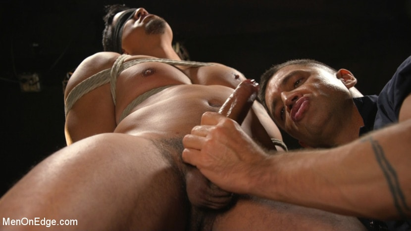 Tony Prower - ...But Your Dick Says Yes: Tony Prower Edged In Full Suspension | Picture (9)