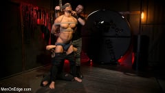 Zario Travezz - Zario Travezz: Bound, Shocked, Fucked and Edged | Picture (2)