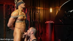 Zario Travezz - Zario Travezz: Bound, Shocked, Fucked and Edged | Picture (6)