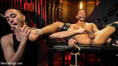Zario Travezz - Zario Travezz: Bound, Shocked, Fucked and Edged | Picture (15)