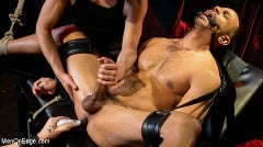 Zario Travezz - Zario Travezz: Bound, Shocked, Fucked and Edged | Picture (16)